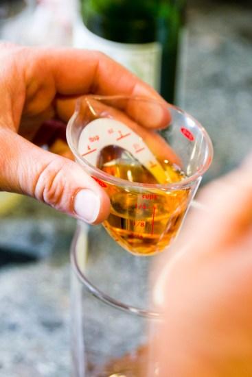 Allegheny Cocktail - Bourbon