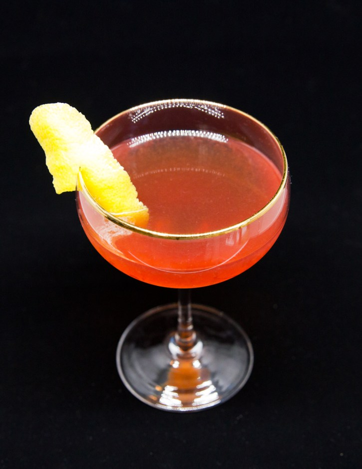 Allegheny Cocktail