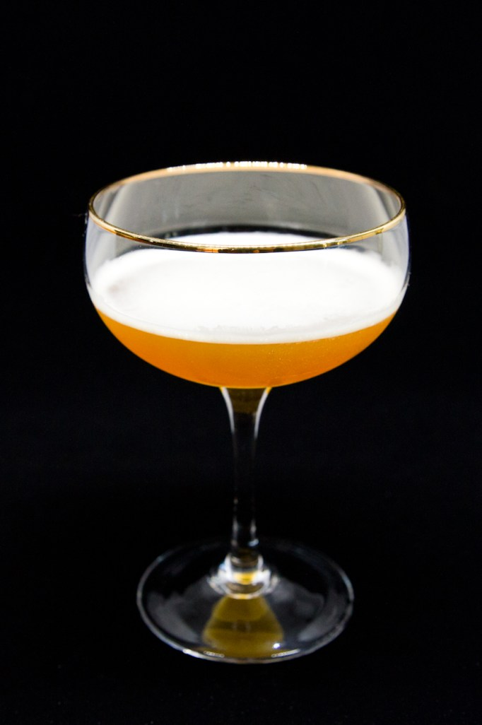 Alice Cocktail