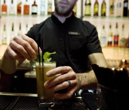 Bar X - Salt Lake City - sltrib.com