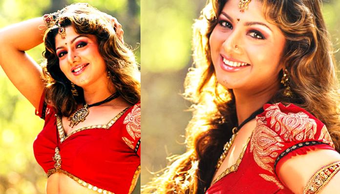 90ஸ் கனவு கன்னி ரம்பாவா இது ஆளே மாறிபோய்ட்டாங்களே
