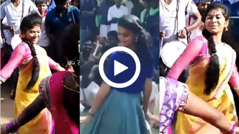 தமிழ் பெண் vs கேரளா பெண் எந்த ஆட்டம் சிறப்பு நீங்களே சொல்லுங்க