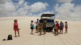 Brazil-Nordeste-Lençóis Maranhenses National Park-jeep-by abeskiblog