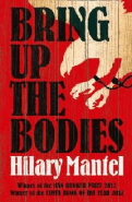 Hilary Mantel BRING UP THE BODIES summer reading