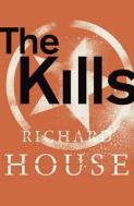 Richard House THE KILLS