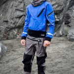 M's Expedition Drysuit w/ Relief zip