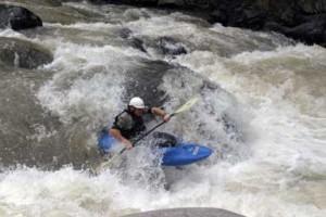 Photo by Jason Bates Greg Dedrickson Chiriqui River Panama