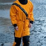 Youth Tropos Super Nova Paddling Suit MANGO