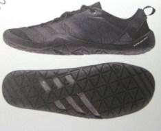 jaw paw, low profile kayak shoe, adidas kayak shoe, adidas, paddling shoe