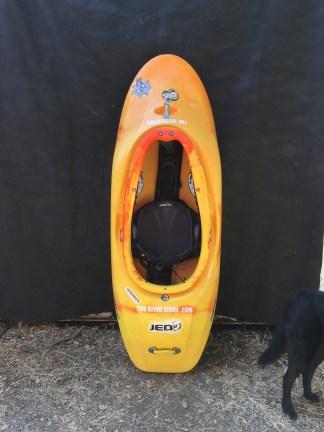 Used Kayak List