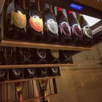Wine cooler officially stocked ???? and yes I…