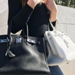 Because Two Birkins are Better Than One