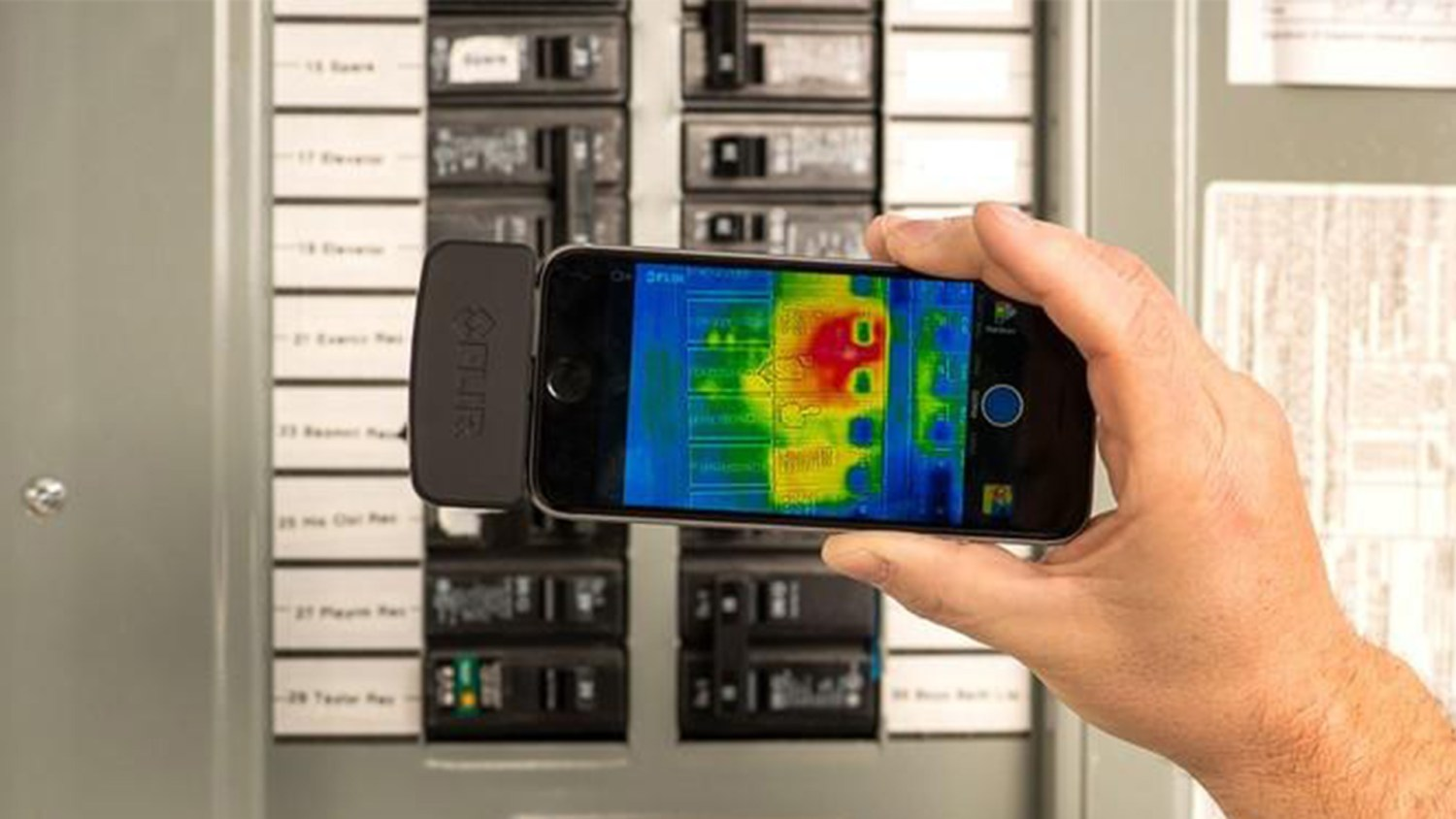 ThermaFY Training - Your Thermal Imaging Camera