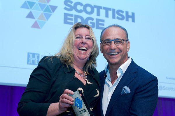 Scottish Edge Winner
