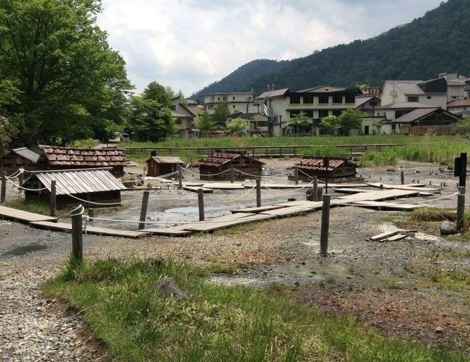 Nikko onsen: Yumoto, Chuzenjiko, Nikko, Japan