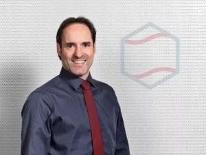 CEO of ThermHex Waben Jochen Pflug