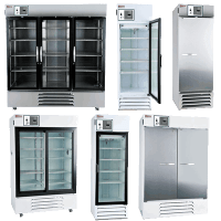 Thermo Scientific General-Purpose GP Series Lab Refrigerators