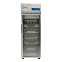 Thermo TSX Lab Refrigerator Pharmacy TSX2305PA