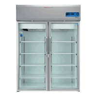 Thermo TSX Lab Refrigerator Pharmacy TSX5005PA