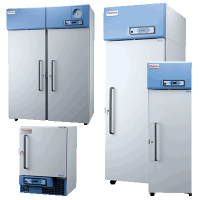 Thermo Scientific Revco High-Performance Lab Freezers