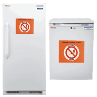 Thermo Scientific Flammable Material Storage Freezers