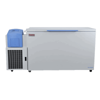 Thermo TSC Ultra-Low Freezer TSC1390D