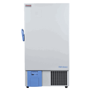 Thermo Scientific Freezer TSD40320A TSD40320D TSD40400A TSD40400D TSD Series Upright Freezer