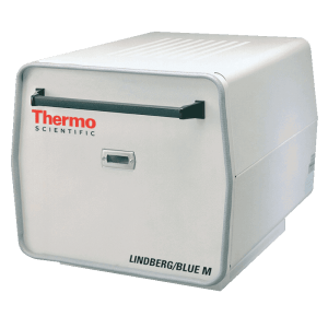 Thermo Scientific Lindberg Blue M Furnace BF51442C BF51542C +1200°C Heavy Duty Box