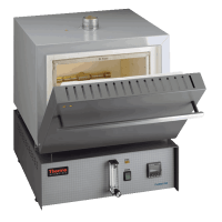 F30430CM-33-60 Thermo Furnace Thermolyne Atmosphere Controlled Ashing