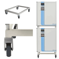 Thermo Support Stand Casters 50127743