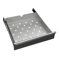 Thermo Drawers Roll-Out Set 6699