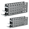 """Thermo Scientific sliding drawer rack for 3"""" box"""