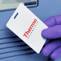Thermo Access Key Card RAC34567
