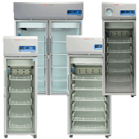Thermo Scientific TSX Series High-Performance Pharmacy Refrigerators
