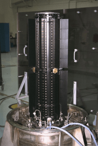 Cassini Thermoelectric Generator