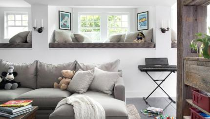 Basement Window Coverings With Curtains Blinds Shades Shutters Thermo Gears