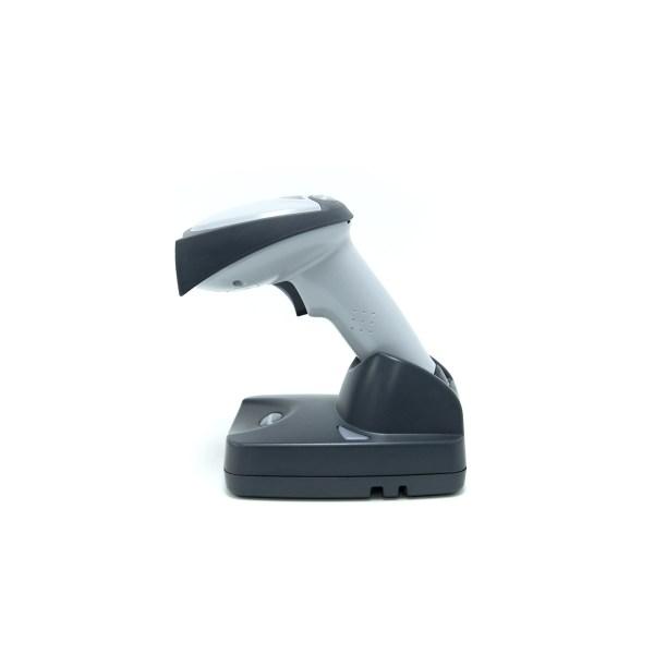Barcode Scanner Grey