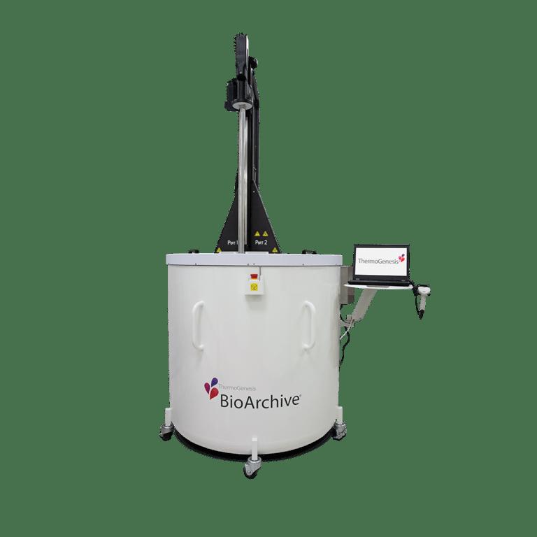 BioArchive® System