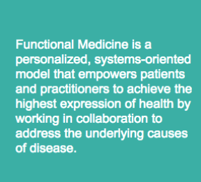 functional medicine image