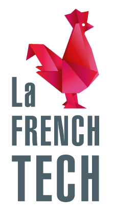 Logo de la french tech transparent
