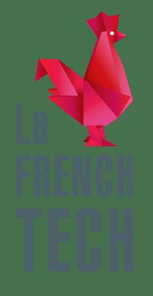 Logo de la french tech transparent