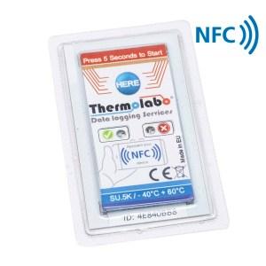 Sensolabo NFC avec Logo