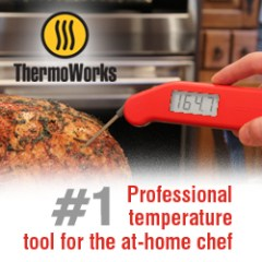 ThermoWorks Thermapen Mk4