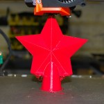Thermal Conductivity of Polymers using 3D Printing Filament