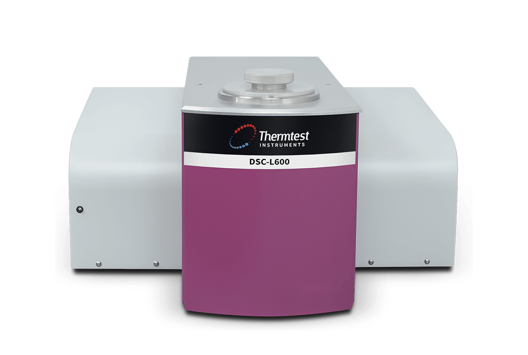 Differential Scanning Calorimeter Thermal Analyzer