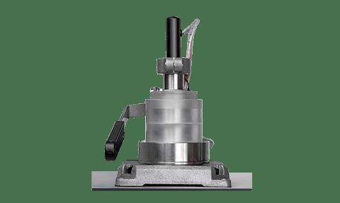 GHFM Sample Measurement Step-2