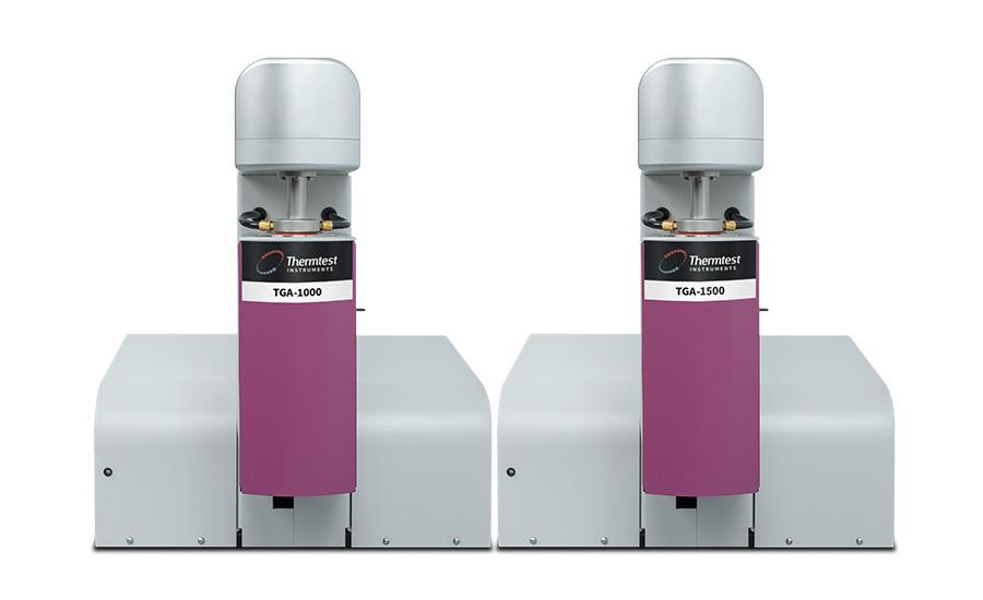 TGA-1000 TGA-1500 Thermogravimetric Analyzer