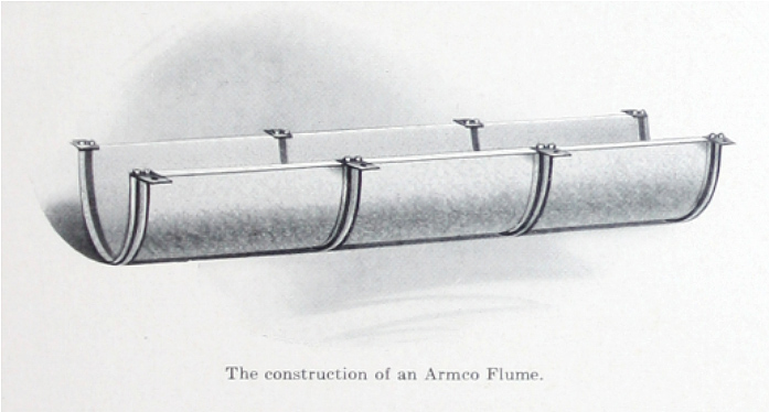 History 8 - The History of Armco Iron - Thermtest Inc