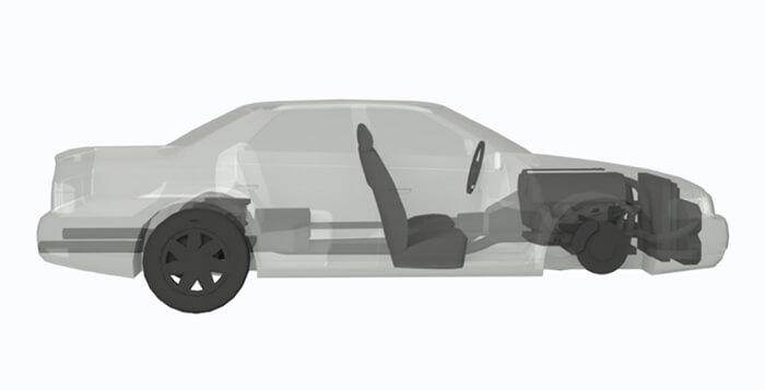 Thermal Conductivity Applications Header automotive
