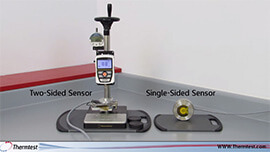 Thermal Conductivity Demo Video Homogeneity